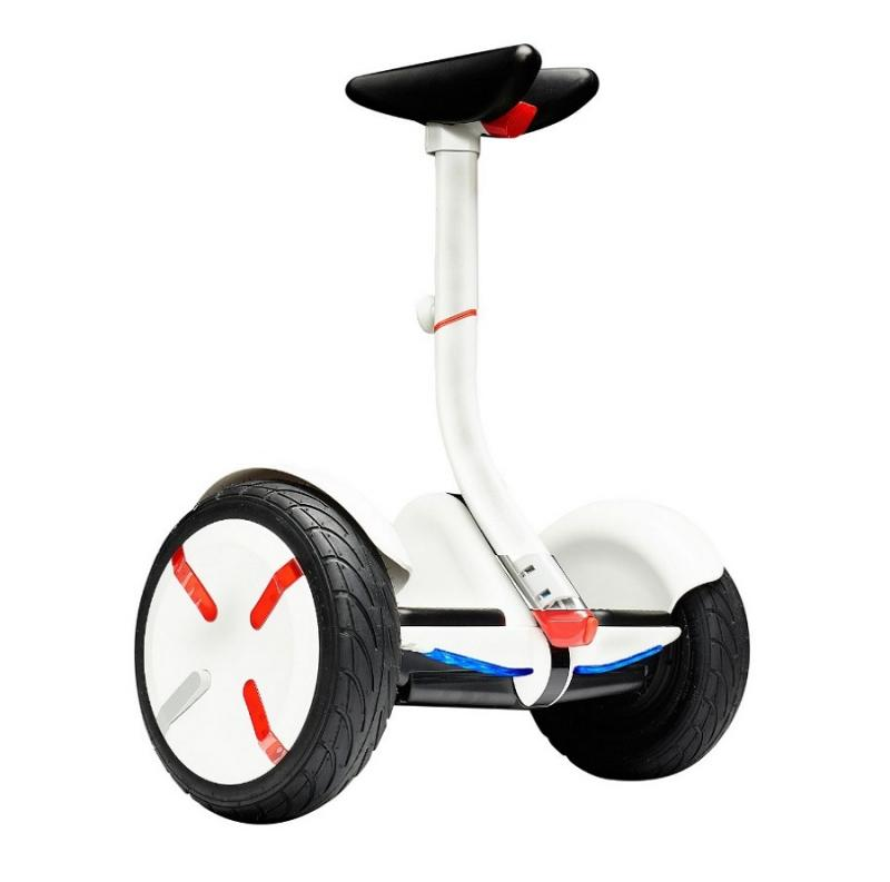 Гироскутер Ninebot by Segway S PRO 320 white